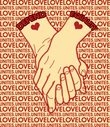 Defend_Equality__Love_Unites_by_ALY_ish