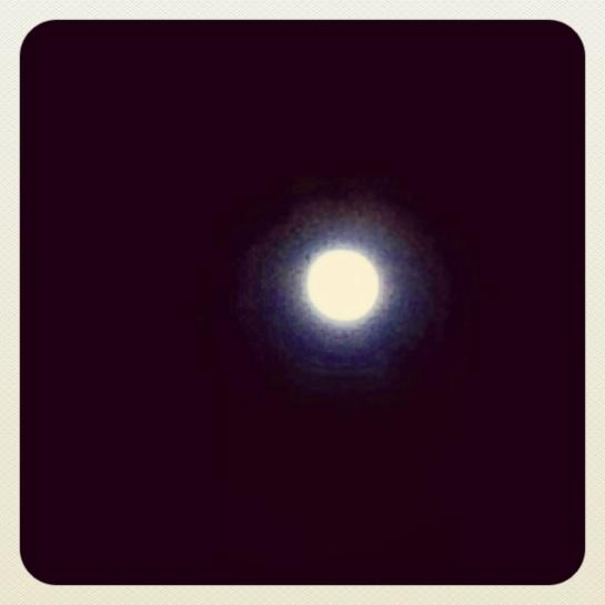moon!!