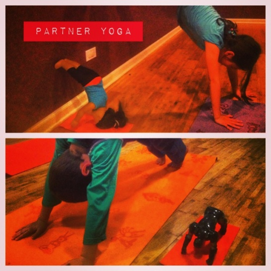partneryoga